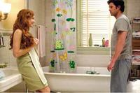 Amy Adams and Patrick Dempsey in
