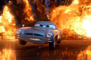 New 'Cars 2' Trailer and Clip Races Online