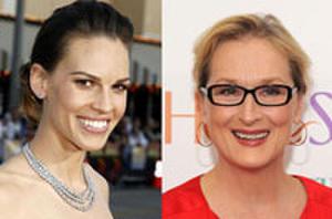 Meryl Streep, Hilary Swank Sign On for Tommy Lee Jones' 'The Homesman'