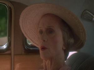 Driving Miss Daisy