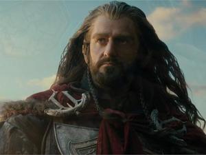 The Hobbit: The Desolation Of Smaug-Sneak Peek