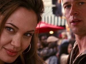 Mr. And Mrs. Smith (Trailer 1)