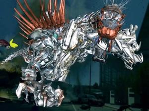 Transformers: Age Of Extinction: Rise Of The Dinobots