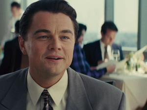 Exclusive: The Wolf of Wall Street - Forget the Clients