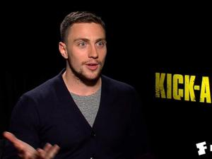 Exclusive: Kick-Ass 2 - The Fandango Interview