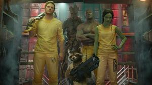 Exclusive: Guardians of the Galaxy - Extended Look
