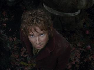 The Hobbit: The Desolation Of Smaug - Click to play