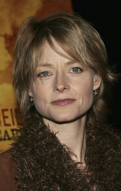 Famous Young Jodie Foster