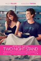 Two Night Stand showtimes and tickets
