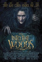 Into the Woods showtimes and tickets