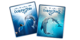Dolphin Tale 2 SuperTicket