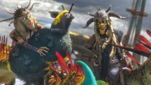 Vikings in the Movies