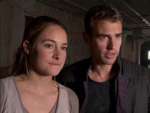 Divergent: Bringing Divergent To Life