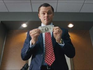 The Wolf Of Wall Street (Uk Trailer 2)