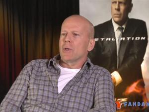Exclusive: G.I. Joe: Retaliation - The Fandango Interview