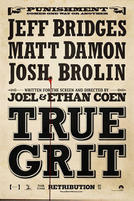 True Grit showtimes and tickets