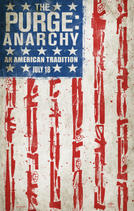 The Purge: Anarchy showtimes and tickets