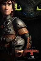 How to Train Your Dragon 2 3D showtimes and tickets
