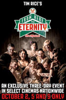 Tim Rice's From Here to Eternity showtimes and tickets