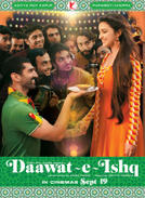 Daawat-E-Ishq showtimes and tickets
