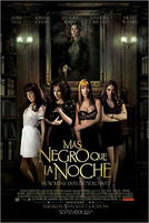 Mas Negro Que La Noche  3D showtimes and tickets