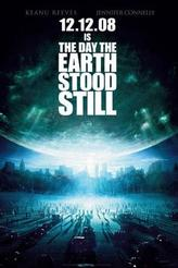 The Day the Earth Stood Still showtimes and tickets