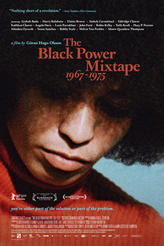 The Black Power Mixtape 1967-1975 showtimes and tickets