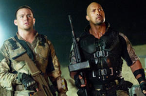 New on DVD: 'G.I. Joe' Blows Up Your Screen (Plus Clip)
