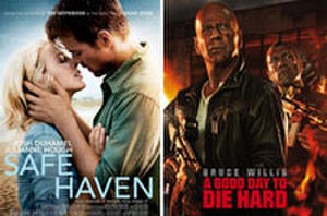 Poll: What Is Your Most Anticipated February Movie?