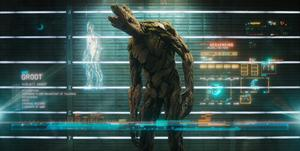 How to Create Your Own Dancing Baby Groot