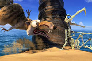 Trailers: New 'Ice Age 4' Footage, Matt Damon in Another Poker Movie, and Bobcat Goldthwaite's Murderous 'God Bless America'