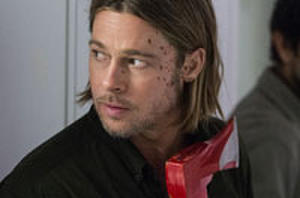 Find Out the Original Ending for 'World War Z'