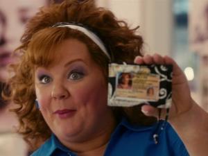 Identity Thief (Trailer 3 Uk)