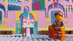 Exclusive: The Lego Movie - Outtakes