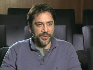 Exclusive: Skyfall - DVD clip - Javier Bardem Q & A