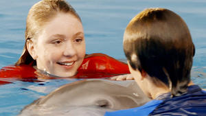 Exclusive: Dolphin Tale 2 - Brave Souls Music Video