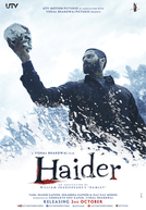 Haider showtimes and tickets