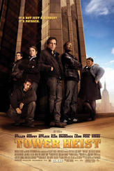 Tower Heist showtimes and tickets