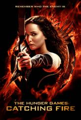 The Hunger Games: Catching Fire showtimes and tickets