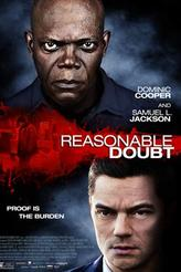 Reasonable Doubt showtimes and tickets