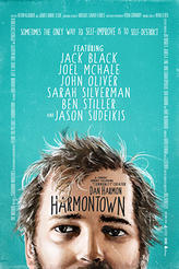 Harmontown showtimes and tickets