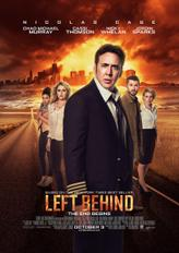 Left Behind showtimes and tickets