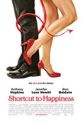 Shortcut to Happiness showtimes and tickets
