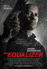 The Equalizer showtimes and tickets