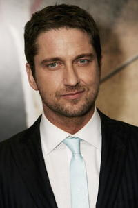 Gerard Butler at the UK premiere of