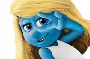 Deuces! 'The Smurfs 2' Strike a Pose in New Posters