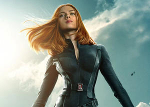Marvel Plans to Expand Black Widow Character in 'Avengers' Sequel and Solo Movie