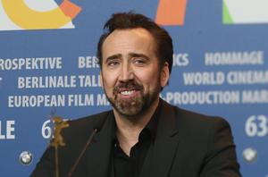 The Looks of Nicolas Cage