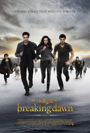 20 Things To Do Before Watching 'Breaking Dawn Part 2'