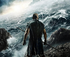 "Promotional still for ""Noah."""